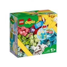 LEGO DUPLO CREATIVE BIRTHDAY PARTY