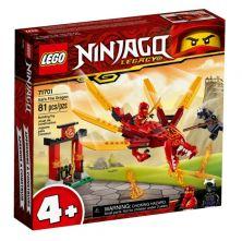 LEGO NINJAGO KAI'S FIRE DRAGON