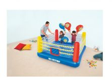BESTWAY BOXING RING BOUNCER (2.26 X 1.00 M)