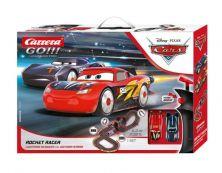 CARRERA RACING SET CARS ROCKET RACER(5.3M)
