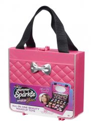 INSTAGLAM ALL IN ONE COSMETIC TOTE