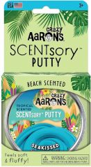 CRAZY AARON SCENTSORY SEAK 2.75 INCH THNKNG PUTTY
