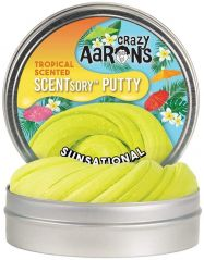 CRAZY AARON SCENTSORY SUNSTIONL 2.75 THNKNG PUTTY