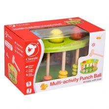 CLASSIC WORLD MULTI-ACTIVITY PUNCH BALL