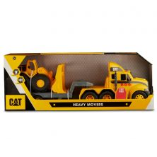 FUNRISE CAT L&S HEAVY MOVERS BATTERY OPERATED
