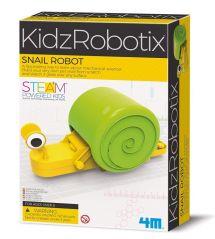 4M KIDZROBOTIX / SNAIL ROBOT