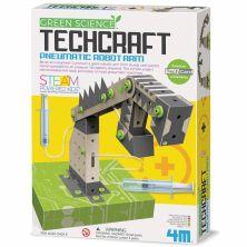 4M GREEN SCIENE / TECHCRAFT PNEUMATIC ARM