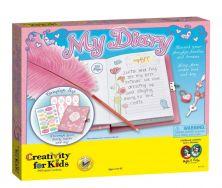 CREATIVITY FOR KIDS DEER DAIRY