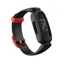 FITBIT ACE 3 BLACK/RED