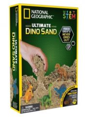 NATIONAL GEOGRAPHIC ULTIMATE DINO SAND