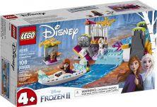 LEGO DISNEY FROZEN 2 DISNEY ANNA'S CANOE EXPEDITION