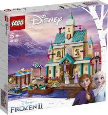 LEGO DISNEY FROZEN 2 ARENDELLE CASTLE