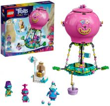 LEGO TROLL WORLD TOUR POPPY'S HOT AIR BALOON ADVENTURE