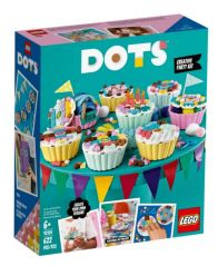 LEGO DOTS CREATIVE PARTY KIT