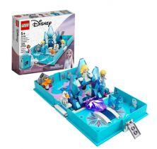 LEGO DISNEY FROZEN 2  ELSA & THE NOKK STORYBOOK ADVENTURES