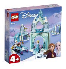 LEGO DISNEY FROZEN 2 ANNA AND ELSA'S FROZEN WONDERLAND