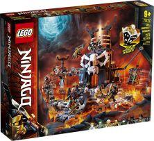 LEGO NINJAGO SKULL SORCERER'S DUNGEONS