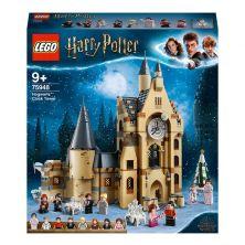 LEGO HARRY POTTER HOGWARTS CLOCK TOWER