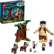 LEGO HARRY POTTER FORBIDDEN FOREST UMBRIDGE'S ENCOUNTER