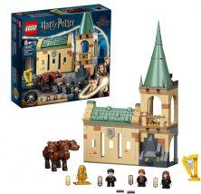 LEGO HARRY POTTER THOGWARTS FLUFFY ENCOUNTER