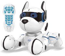 LEXIBOOK PROGRAMMABLE ROBOT - SMART DOG