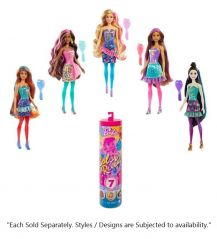 BARBIE COLOR REVEAL DOLL PARTY SERIES