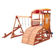 LITTLE TIKES REAL WOOD ADVENTURES COTTONTAIL HIDEAWAY