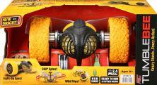NEW BRIGHT REMOTE CONTROL - 1:10 TUMBLE BEE