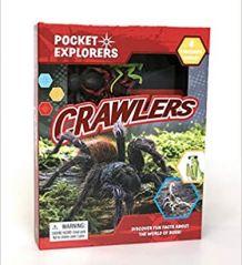 PHIDAL CRAWLERS POCKET EXPLORERS