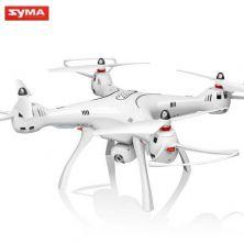 SYMA X8PRO GPS DRONE RC QUAD W/WIFI CAMERA FPV PRO