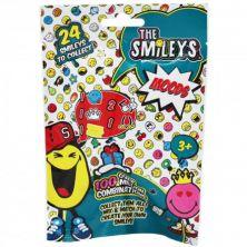 SMILEYS CHARACTERS S1 BLIND BAGS
