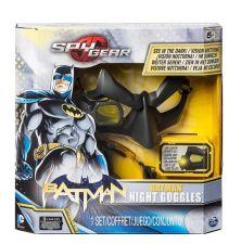 DC BATMAN SPY GEAR NIGHT GOGGLES MASK