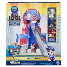 PAW PATROL MICRO CITY TOWER