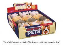 TOYSMITH SKWISHY PET DOGS
