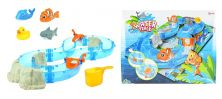 TOI-TOYS WATER SLIDE WITH FSH