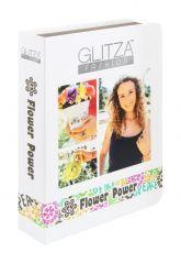 GLITZA FASHION GIFT BOX FLOWER