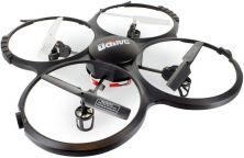 UDI U818A WIFI & FPV WITH 120 DEGREE WIDE ANGLE HD CAM DRONE