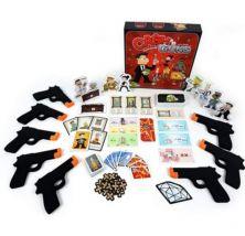 CASH AND GUNS ARABIC GAME