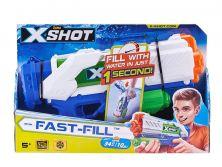 ZURU X-SHOT WATER WARFARE BLASTER FAST FILL