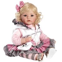 ADORA TODDLER DOLL THE CATS MEOW