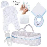 ADORA ADOPTION BABY ESSENTIALS SWEET STAR