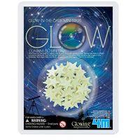 4M GLOW MINI STARS