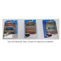 HOTWHEELS BASIC 3 CARS PACK