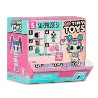 LOL SURPRISE TINY TOYS ASSORTED