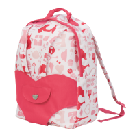OUR GENERATION DOLL CARRIER BACKPACK PARTY