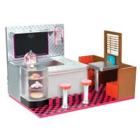 OUR GENERATION RETRO DINNER PLAYSET