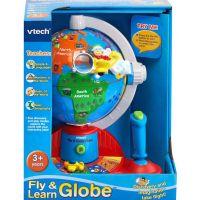 V-TECH GLOBES FLY & LEARN