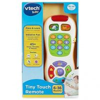 V-TECH BABY TINY TOUCH REMOTE