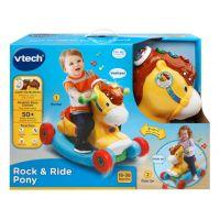 V-TECH ROCK & RIDE PONY