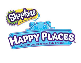 Shopkins Happy Place